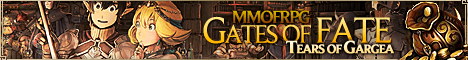 Первая MMOFRPG - Gates of FATE