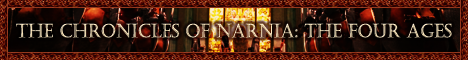 The Chronicles of Narnia: The Four Ages